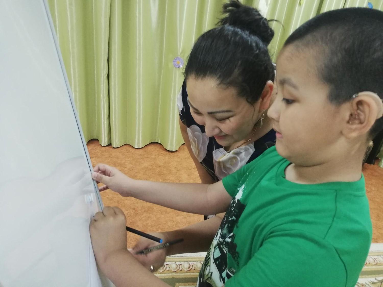 Проекта «С мамами и папами идём дорогой знаний мы»